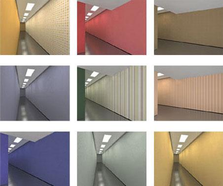 Pavimentos pvc grupo empresarial tei for Revestimiento de pvc para paredes precios