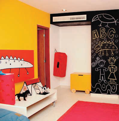 Elegir el tipo de pintura para el hogar - Tipos de pintura para pared ...