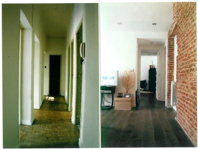 reformar piso antiguo