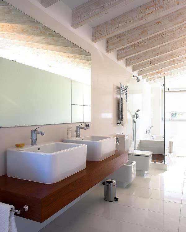 tendencias de reformas de baños