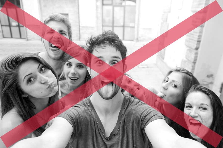 no hacer reformas con amigos o familiares
