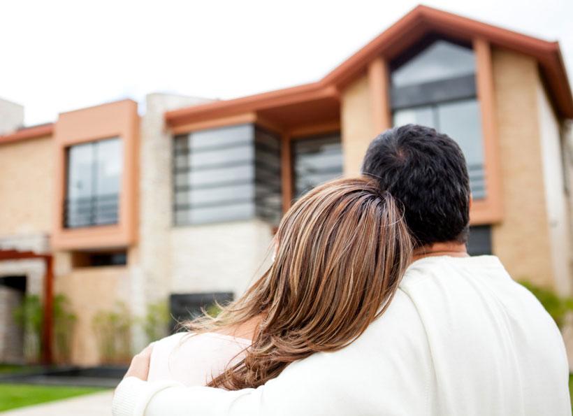 Siniestros de seguros de hogar